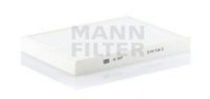 Купить Фильтр воздуха салона MANN CU3037