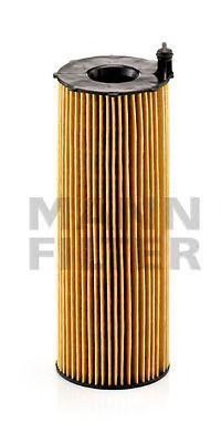 Фильтр масляный вкладыш MANN HU831X