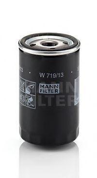 Фильтр масляный MANN W71913