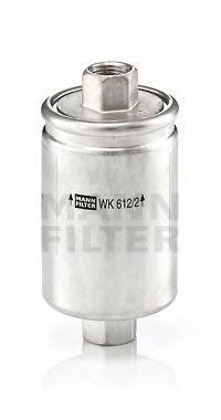 Фильтр топливный MANN WK6122