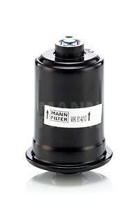 Фильтр топливный MANN WK 614/10