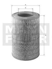 Воздушный фильтр MANN C160101