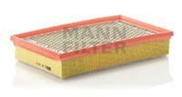 Купить Фильтр воздушный MANN C301531