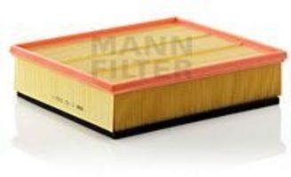 Купить Фильтр воздушный MANN C323381