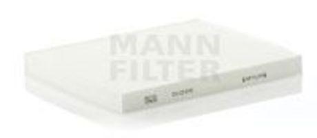 Фильтр салона MANN CU 23 010