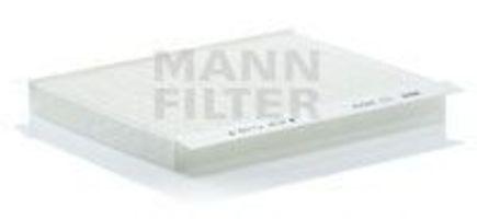 Фильтр салона MANN CU2422