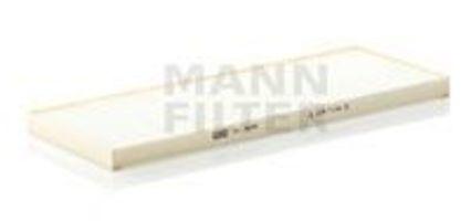 Фильтр салона MANN CU 3935