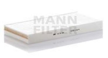 Фильтр, воздух во внутренном пространстве MANN CU50102