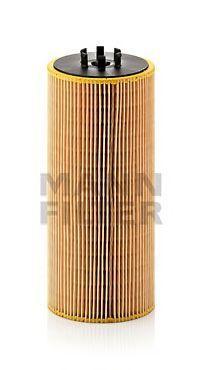 Фильтр масляный вкладыш MANN HU12110X