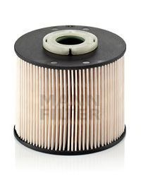 Фильтр топливный MANN PU927X