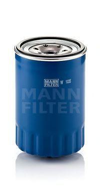 Фильтр масляный MANN W1035