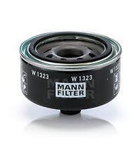 Фильтр масляный MANN W1323