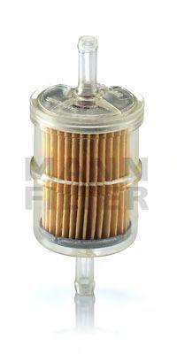 Фильтр топливный MANN WK422