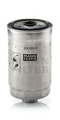 Фильтр топливный MANN WK8243