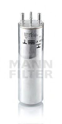 Фильтр топливный MANN WK8571