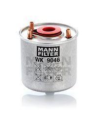 Фильтр топливный MANN WK9046Z