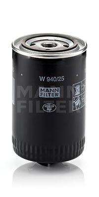 Фильтр масляный MANN W94025