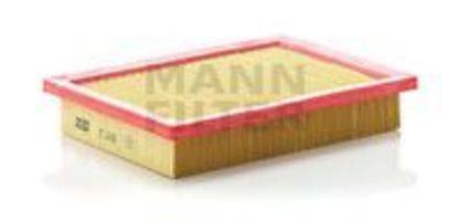 Фильтр воздушный MANN C 2496