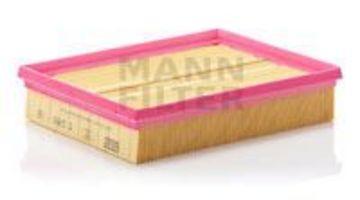 Фильтр воздушный MANN C 2498