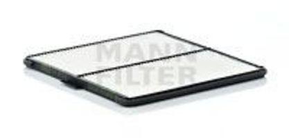 Фильтр салона MANN CU2012