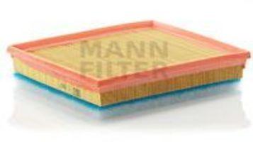 Фильтр воздушный MANN C2687  - купить со скидкой