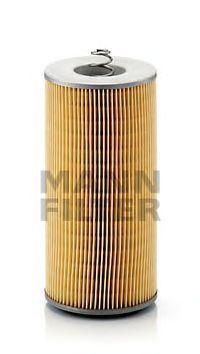 Фильтр масляный MANN H121102X