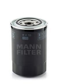 Масляный фильтр MANN W10703