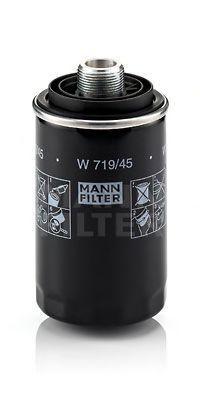 Фильтр масляный MANN W71945