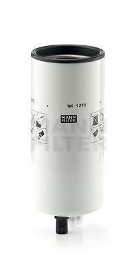 Топливный фильтр MANN WK1270
