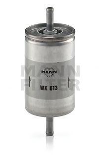 Фильтр топливный MANN WK613