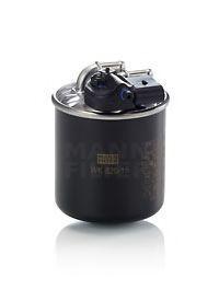 Фильтр топливный MANN WK 820/15