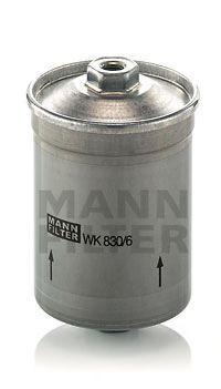 Фильтр топливный MANN WK8306