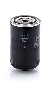 Фильтр масляный MANN W940