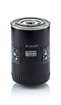Фильтр масляный MANN W94081
