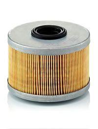 Фильтр топливный MANN P7161X