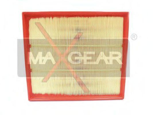 Фильтр воздушный MAXGEAR 260025