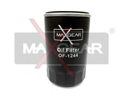 Фильтр масляный MAXGEAR 260045