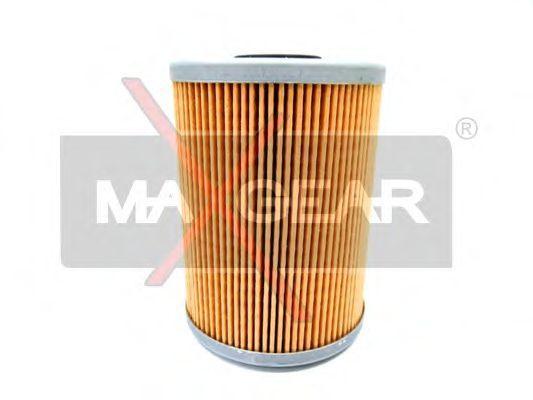 Фильтр топливный MAXGEAR 26-0075