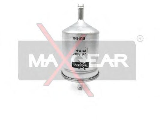 Фильтр топливный MAXGEAR 26-0078