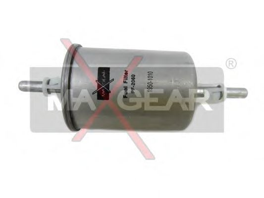 Фильтр топливный MAXGEAR 26-0079