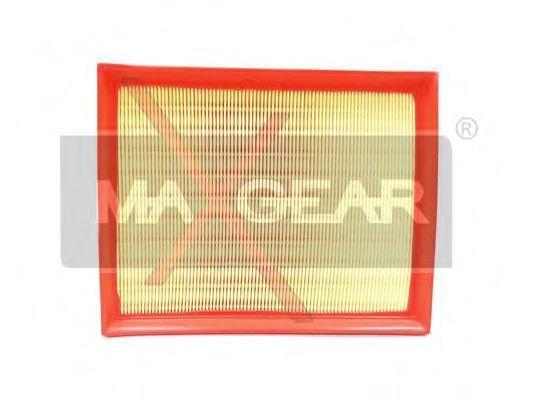 Фильтр воздушный MAXGEAR 26-0092