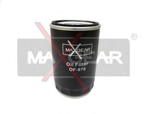 Фильтр масляный MAXGEAR 260129