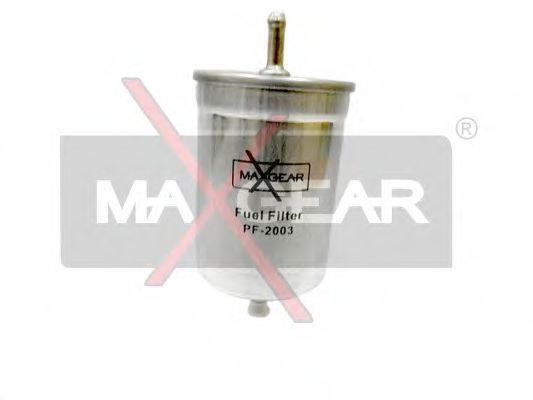 Фильтр топливный MAXGEAR 26-0142