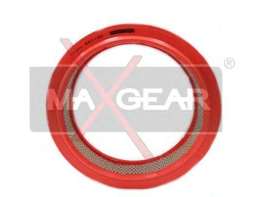 Фильтр воздушный MAXGEAR 26-0148