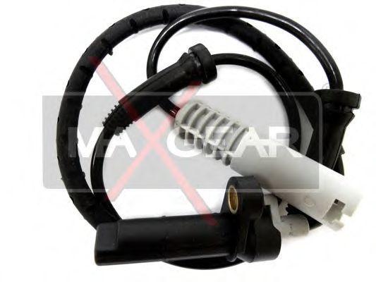Купить Датчик ABS MAXGEAR 200008