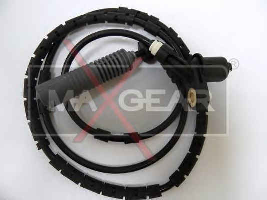 Купить Датчик ABS MAXGEAR 200010