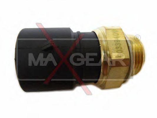 Купить Датчик температуры антифриза MAXGEAR 210156