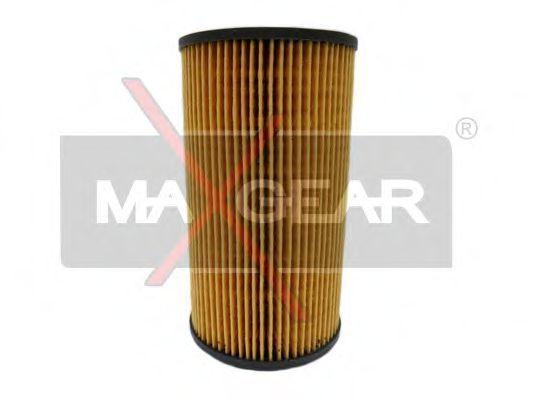 Фильтр масляный MAXGEAR 26-0019