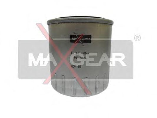 Фильтр топливный MAXGEAR 260020