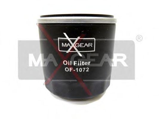 Фильтр масляный MAXGEAR 260044